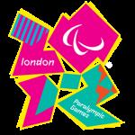 2012 Paralympic Logo
