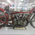 The World's Fastest Indian, E Hayes and Sons, Invercargill