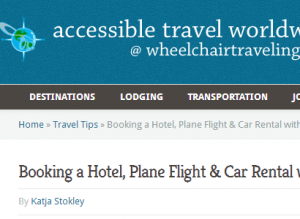 Accessible Travel Worldwide