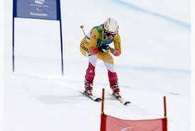 Lauren Woolstonecroft of Canada