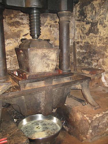 Walnut Mill