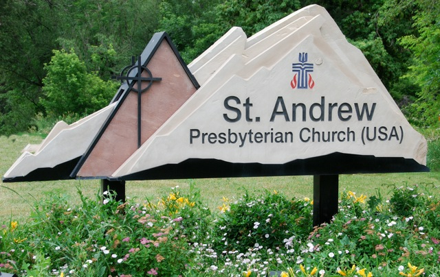 St Andrew Presbyterian Church