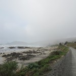 Headed to Nugget Point