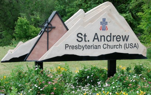 St Andrew Presbyterian Church